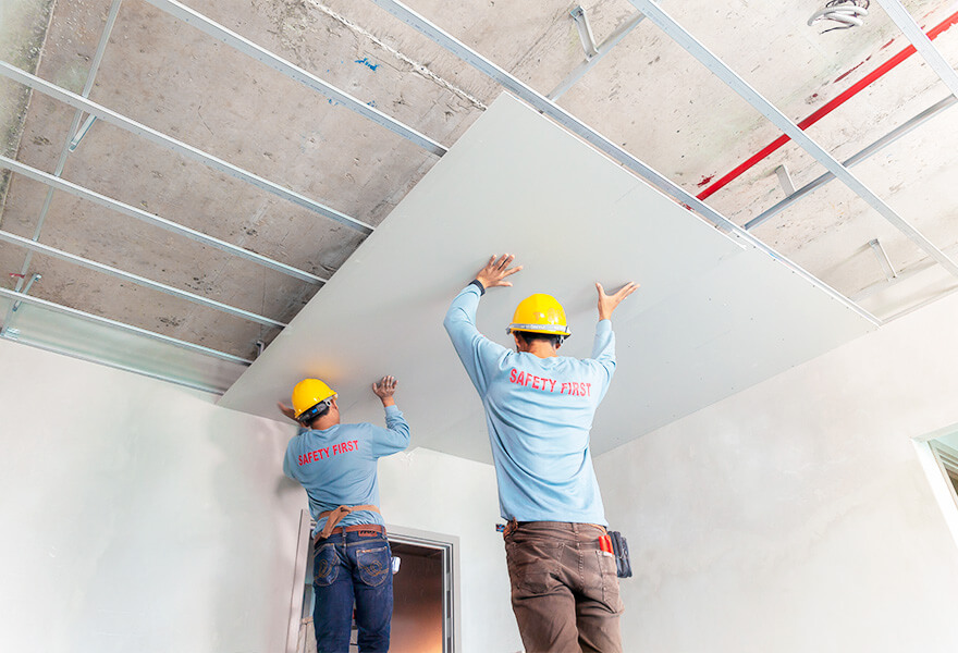 Drywall and taping contra costa county
