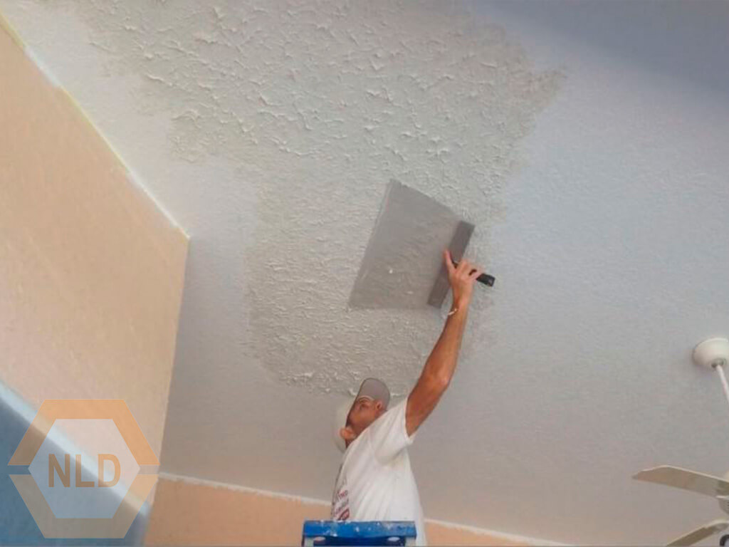 Ceilings And Walls With Own Style