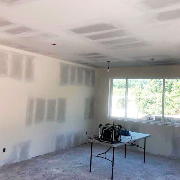 Level 4 Smooth Wall Finish California Contractors
